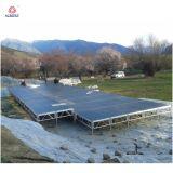 Helles Stadiums-chinesisches Fabrik-Zubehör-modulares Aufbruch-Stadium des Soem-Hersteller-LED
