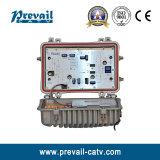 42~1006MHz 2出力対面CATV RF電力増幅器