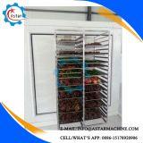 Único congelador dos gabinetes do refrigerador do congelador da porta
