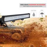 LED impermeable al por mayor de 20 pulgadas de conducción automática de 2 filas de la barra de luz LED Aurora off road ATV 4x4