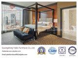 La mobilia moderna della camera da letto dell'hotel ha impostato con la mobilia di combinazione (YB-WS-25)