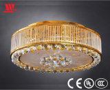 Lampada del soffitto con la decorazione di vetro Wh-38013b di arte