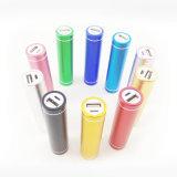 [Kingmaster] (2.34-2.97$) Métal Banque d'alimentation 2600mAh, Mobile, alimentation électrique Batterie USB portable