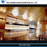 Muebles de la barra de mármol de alta calidad de barra de bar Night Club