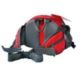نيلون يحمل سفر رياضة كتف آلة تصوير حزام سير وسط حقيبة