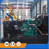 Китай на заводе 500 ква дизельный генератор Cummins