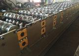 Fliegen-Scherblock-Hochgeschwindigkeitsgetriebe-gewölbte Dach-Blatt-Maschine