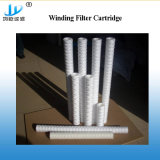 Filter Winding Silicone O-Ring Micron Pleated Filter Cartridge for Quick Connect Water Fittings