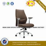 Presidenza moderna dell'ufficio esecutivo del cuoio della parte girevole delle forniture di ufficio (NS-308B)