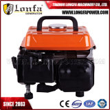 0.5KVA Mini gerador a gasolina para venda