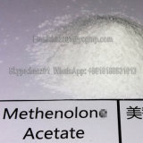 Acetato steroide grezzo anabolico Primobolan di Methenolone dell'iniezione