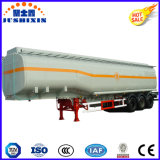 Adr-PUNKT Saso DiplomQ345 42000 Liter Stahlkraftstofftank-Schlussteil-