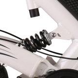 Vélo de montagne électrique de prix usine avec le frein à disque hydraulique