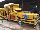prix d'usine Machine de nettoyage du grain de semence de grande capacité et la productivité