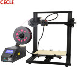 2018 kleines Fdm 3D Drucken mit hoher Präzision, Drucker 3 D für Verkauf