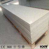 12mm pierre artificielle de l'acrylique Surface solide Corian
