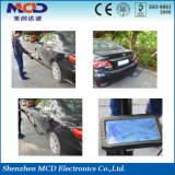 Grande ecrã portátil com Câmara de inspecção do veículo veículo usado a verificação de segurança Mcd-V3D