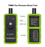 Kingbolen EL-50448 TPMS para SPX G.M para la herramienta de la activación del sensor EL50448 Oec-T5 TPMS del monitor de la presión de neumático auto del EL 50448 de Opel