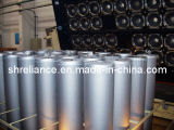 Perfis de alumínio/de alumínio da extrusão para a tubulação/câmara de ar