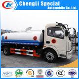 Dongfeng 6 Wasser-Sprüh-LKW der Rad-10cbm