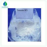 99% نقاوة كيميائيّ صيدلانيّة أبيض مسحوق [تتركين] هيدروكلوريد 136-47-0