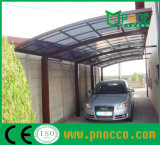 Прочные портативные DIY Aluminuim Carports навесами (136КПП)