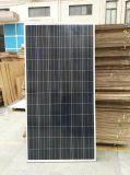 칠레 시장을%s TUV 승인 300W 태양 전지판