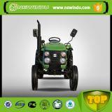 Zoomlion 120HP pour la vente des tracteurs agricoles Philippines