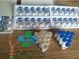 Hoher Reinheitsgrad-injizierbare menschliche Hormon-Bodybuilding-Peptide Ipamorelin 2mg/Vial 5mg/Vial