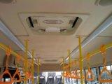 Mudan CNG микроавтобусе гибридный городского транспорта небольшого города на автобусе по шине CAN