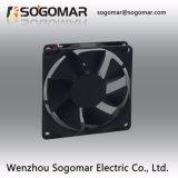(SF8025) 컴퓨터를 위한 위원회 냉각팬 12VDC 볼베어링 3000rpm