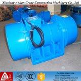 Motor excêntrico do vibrador do bloco excêntrico do aço inoxidável para o extração de carvão