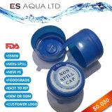 18,9 19 20 litre 5 Gallon PE Plastique Bouteille d'eau les chapeaux de Jar tapa sur bande pour boire 20 Litros Cap