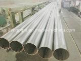 Pipe /Tube d'acier inoxydable en stock