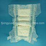 Одноразовые малыша с напечатанными Cloth-Like Diaper открылок заднего щитка