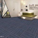 Impress - Medidor de 1/10 de bucle plana Hotel alfombra pisos de mosaico con bitumen Volver