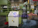 工場機械を作る水平の速度の金属のTurningsのブロック