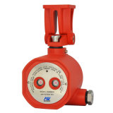 per di fiamme infrarosso del sistema di obbligazione del segnalatore d'incendio di incendio