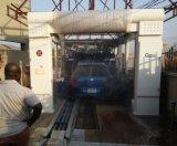 Adoucir la machine à laver automatique de véhicule de balais