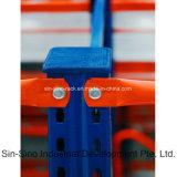 Stockage Heavy Duty durable palettier sous comme norme4084