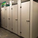 Biens 13 millimètres de l'épaisseur HPL de toilette de matériau de partition