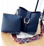 handbag Promotional Sling Bag Hotselling 숙녀 2개 피스 부대 여자 핸드백