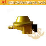 Vente directe de LPG de gaz de pression d'usine indienne de régulateur