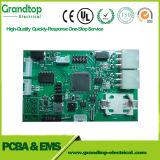 PCBA mit vollautomatischen Teildiensten und ISO 9001 bestätigten