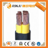 0.75-10mm2 Copper Core PVC Insulated PVC Sheathed Control Cable