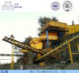 La norma ISO Pex / Rock / trituradora de mandíbula de piedra caliza de la máquina de minería de datos