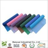 운동을%s 인쇄된 PVC 반대로 미끄러짐 요가 매트