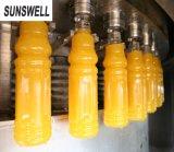 Macchina automatica di riempimento a caldo del succo di frutta