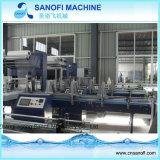 Machine automatique d'emballage en papier rétrécissable pour la bouteille d'eau d'emballage