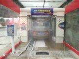 De volledige Automatische Prijs van de Wasmachine van de Auto van de Tunnel voor het Schoonmakende Hulpmiddel van de Auto met de Vervaardiging van het Systeem van de Ventilator